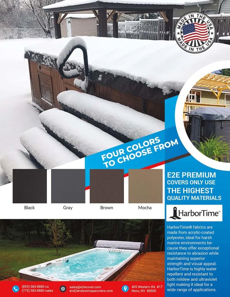 E2E Premium Brochure Left