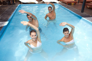 Getting Started With Aqua Fitness