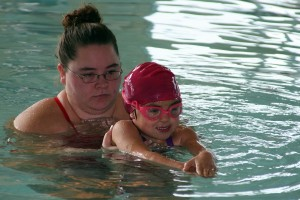 Aqua Therapy For Children With Autism