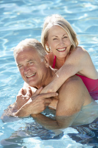 4 Reasons Why Swimming Is Great For Seniors