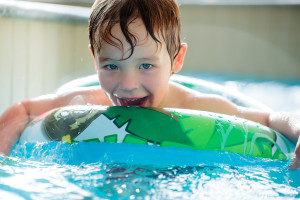Swim Spa For Sensory Issues