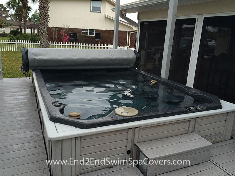 Top 5 reasons why a swim spa is a great choice for Florida hot tubs